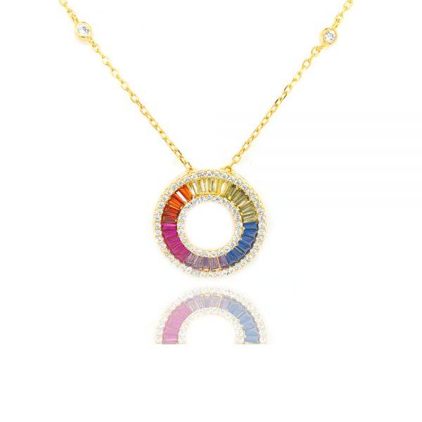rainbow-round