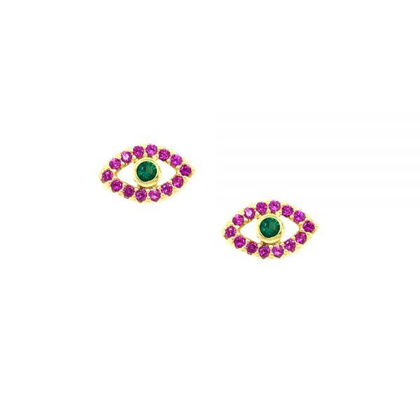 ruby-eyes