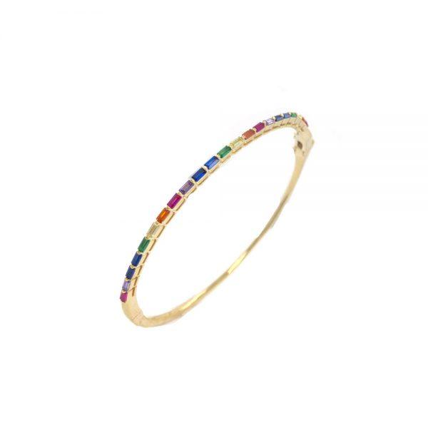 rainbowthincuff